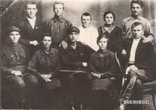 16-Комсомольцы-г-Акмолинска-1920-1929-год.-Крутько-М-Пузанов-Орел-Бондаренко-Портьянов-Рыбникова