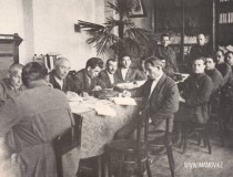 19-Семинар-пропогандистов-пропгруппы-ЦККПСС-г.-Караганда-1935-год
