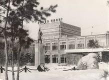 24-Совхоз-Еркеншиликский-культурно-спортивный-комплекс-1985-год