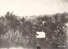 04-В-лагере-Осовнахима-на-реке-Нура-тактические-занятия-ковалерии-с-пехотой-г.-Акмолинск-1932-г