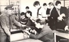 20-СПТУ-12-военкур-Безруков-А.-И.-1987-год