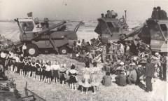 12-Целиноградский-производственный-обед-по-птицеводств-завершение-уборки-урожая-1985-год