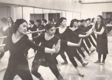 31-Репетиция-танцевального-кружка-во-Дворце-Молодёжи-январь-1980-год