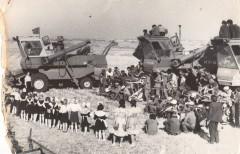 34-Целиноградский-производственный-обед-по-птицеводств-завершение-уборки-урожая-1985-год