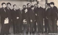 32-Неделя-казахстанской-поэзии-поэты-и-прозаики-Казахстана-1970-год