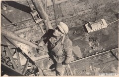 36-Строительство-телевышки-1963-год