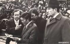 42-Стадион-Энергия-матч-Лаос-Целинник-сентябрь-1981-года