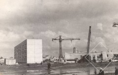 18-Строительство-универсама-Москва