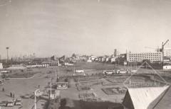 21-Темиржол-вокзал-1970-год-Целиноград